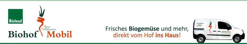 Biohof-Mobil Meyer zu Theenhausen