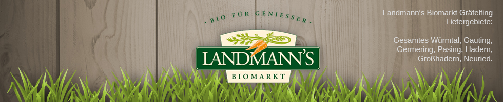 Landmann's Biomarkt Gräfelfing