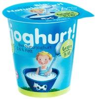 Naturjoghurt 500g 3,6 %