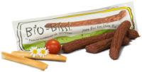 Bio-Bissi Snackwurst