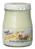 ProBio Schafjoghurt Natur (bitte um Glasrückgabe)