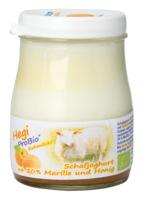 ProBio Schafjoghurt Marille (bitte um Glasrückgabe)