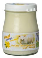 ProBio Schafjoghurt Vanille (bitte um Glasrückgabe)