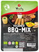 Grill-Mix vegan