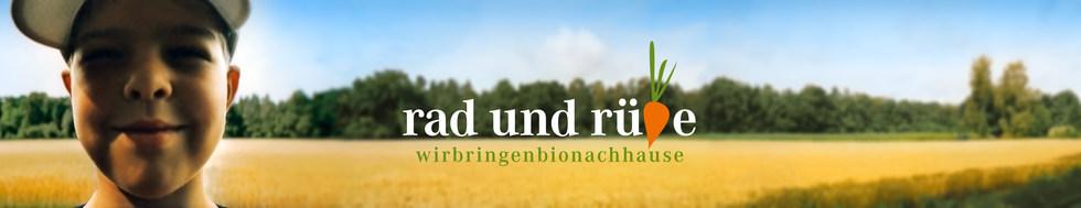 Rad & Rübe