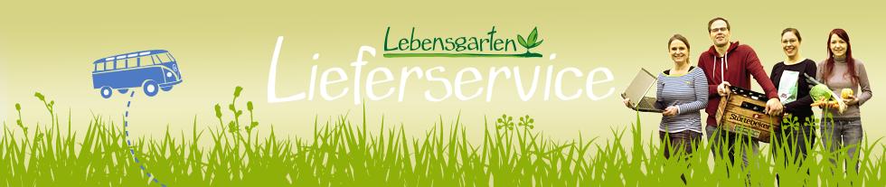 Lebensgarten – mein Bioladen in Soest GmbH