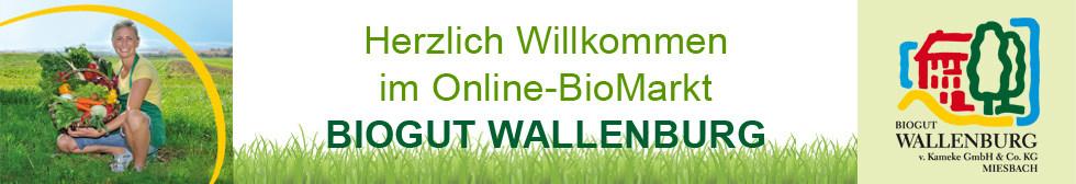 BioGut Wallenburg von Kameke